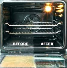clean inside glass oven door cleaning oven window inside cleaning your oven before and after cleaning