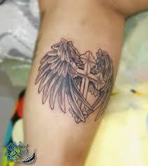тату крылья 69 фото татуировок на разных частях тела