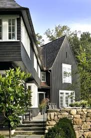 painting roof shingles black house with shapely roof line paint asphalt shingle roof white