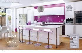 Modern Kitchen Accessories Uk White Purple Kitchen Interior 29564948fd Purple Kitchen Kitchen