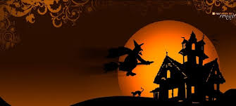 Image result for halloween stock market images