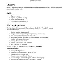 Resume Format Model Resume Template For Registered Nurse