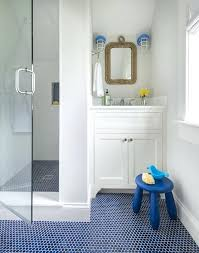 blue bathroom floor tiles. Bathroom Floor And Shower Tile Ideas Furniture Blue New Walk In With . Tiles