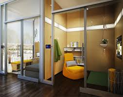 modern office design trends concepts. Open Office Plans For Introverts Modern Design Trends Concepts I