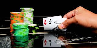 Play Online Poker Free And Success With 3 Trick