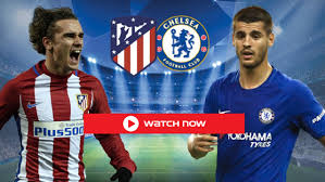 Chelsea vs Atletico Madrid Live Free Stream: Watch UEFA 2021 TV Guide –  Film Daily