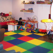 Waterproof Basement Flooring Options for Kids Play Rooms