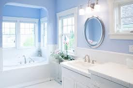 blue bathrooms. Blue Bathrooms