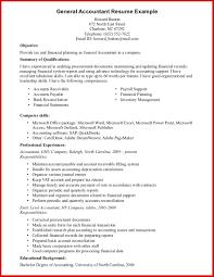 Elegant Accountant Cv Sample Free Mailing Format