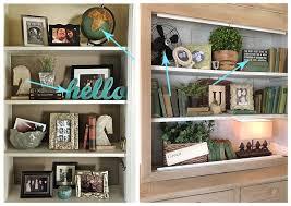 Shelf Accessories Decorating Emejing Shelf Accessories Decorating Contemporary 1
