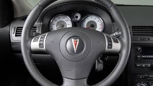 2007 pontiac g6 steering wheel shakes| here is how to fix it - YouTube