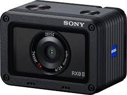 <b>Sony DSC</b>-<b>RX0 II</b> Overview: Digital Photography Review