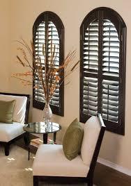 interior window shutters painting