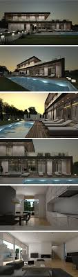 Best Luxury Modern Homes Ideas On Pinterest - Home design architecture