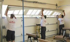 best garage doorsGarage Door Contractors  Home Design