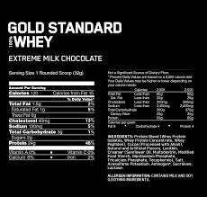 optimum nutrition 100 whey gold standard 2 pound