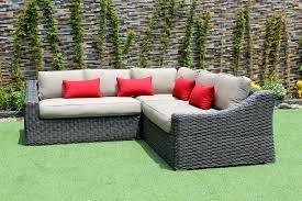outdoor patio furniture sale calgary. marseille outdoor patio wicker sunbrella corner sectional sofa chair, left arm sofa, \u0026 right furniture sale calgary