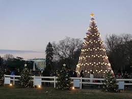 Visit thenationaltree.org to learn more about National Christmas Tree  history, 2017 events,