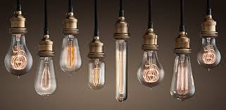lighting diy. (Image Credit: Restoration Hardware) Lighting Diy T