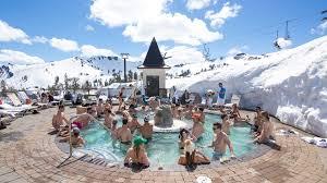 <b>High</b> Camp Pool & <b>Hot</b> Tub | Lake Tahoe Accommodations