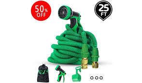 best expandable garden hoses in 2021