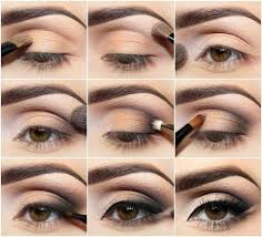 ideas middot easy steps to do cute eye shadow i shadows makeup and eyes