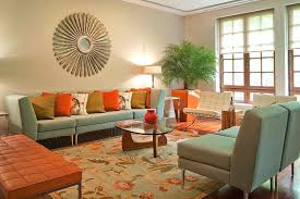 burnt orange and brown living room. Orange Living Room Furniture 8 Red Yellow Blue Burnt And Brown .