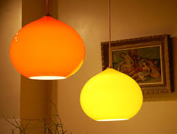 great orange ceiling lamp shades about remodel vanity lamp