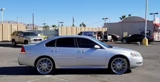 2013 Chevrolet Impala LS – Automax
