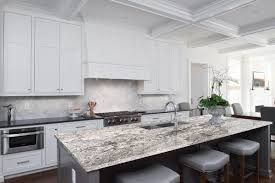 White Granite Kitchens Whisper White Granite Granite Countertops Granite Slabs