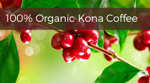 Pele Plantations - 100% Organic Kona Coffee