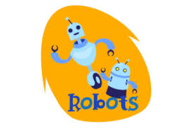 Download your collections in the code format compatible with all browsers, and use icons on your website. Toy Bin Label Robots Svg Cut Files Free Cricut And Silhouette Svg Cut Files Downloads