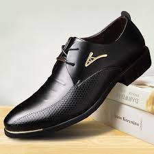luxury brand classic man pointed toe dress shoes mens patent