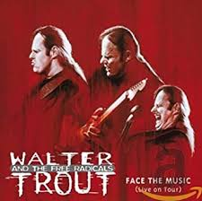 <b>Face</b> The Music: Live On Tour: <b>Walter Trout</b> Band: Amazon.ca: Music
