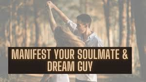 Maybe you would like to learn more about one of these? Here S How To Manifest The Man Of Your Dreams Nancy Ruth Deen Spiritual Breakup Coach