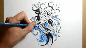 Fish Image Tetování A Jeho Význam