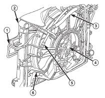 2005 jeep liberty radiator fan wiring diagram wiring diagram grand cherokee 47l radiator fan schematic