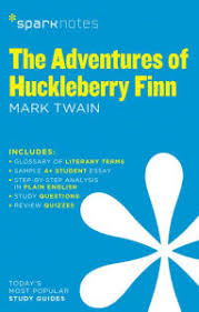 sparknotes the adventures of huckleberry finn chapter  the adventures of huckleberry finn sparknotes literature guide series