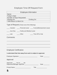 Vacation Request Forms For Employees 14 Facts That Nobody Told Invoice And Resume Template Ideas