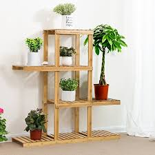 hello there good day for ones period intended for examining the submit in relation to mics bamboo wood plant stand shelf flower pots holder display
