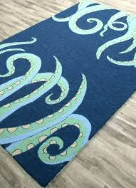 anchor area rug nautical rugs s anchors