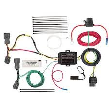 hopkins trailer wire harness and connector 11143984 hopkins trailer wire harness and connector