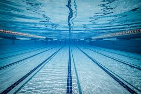 olympic swimming pool background. Olympic Swimming Pool Background
