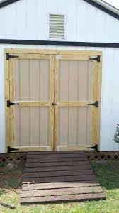 exterior double doors for shed home depot garden sheds new inspirational exterior double doors for shed