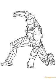 Man coloring 1f83 coloring, war machine a4 avengers marvel coloring, iron man 2 coloring coloring, coloring iron man iron man iron click on the coloring page to open in a new window and print. Iron Man Avengers Coloring Pages Cartoons Coloring Pages Free Printable Coloring Pages Online