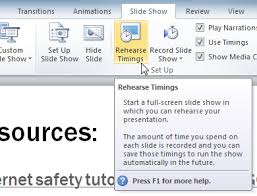 How to View Two PowerPoint Presentations at the Same Time YouTube The Home tab  in PowerPoint       looking at the Slides group