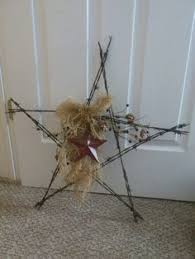 barb wire star diy primitive crafts pinterest star craft