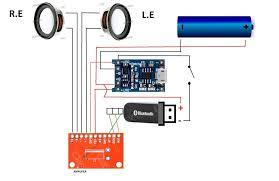 surround sound wiring schematics