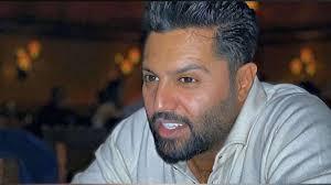 """يعقوب بوشهري يعلن إصابته بفيروس """"كورونا"""" (فيديو)"""