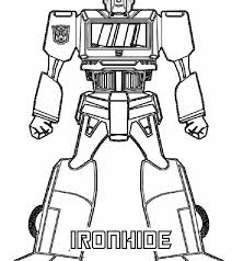 Staggeringnsformers Coloring Pages Optimus Prime Sheets Printable